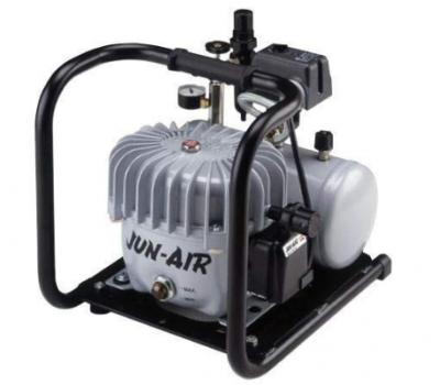 美國 Jun-Air 靜音空壓機(220V)