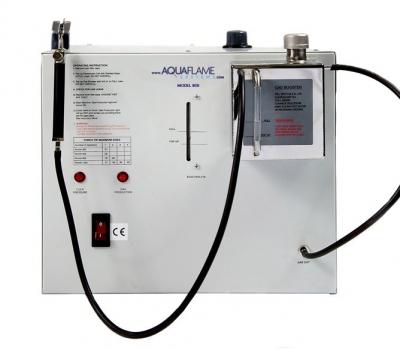 英國 Aquaflame 800 走水機