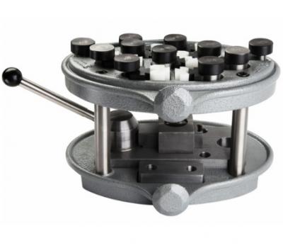 英國 Durston金屬彎曲器 Ring Shank Bender – 11 Piece