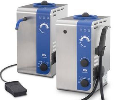 德國 ELMA 8 Basic  蒸汽清潔機
