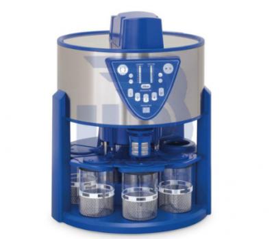 德國 ELMA RM  全自動洗錶機 (含洗錶籃)
