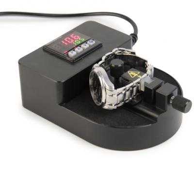 瑞士Techniwatch 加熱器 (Rolex原廠拆錶帶螺絲專用儀器)