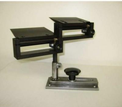 瑞士 BOCKS 錶殼研磨拋光機配件-3D支撐座