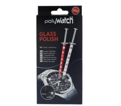 瑞士 HOROTEC MSA26.499 Polywatch錶玻璃清潔拋光劑