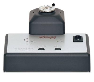 瑞士 Witschi Teslascope II 退磁器