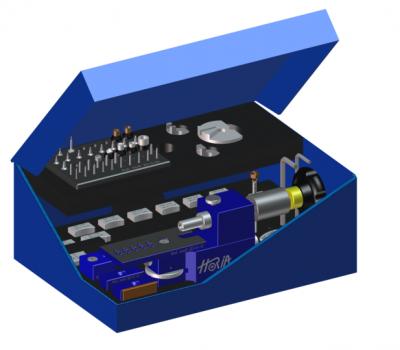 瑞士 Horia拆錶帶工具組 (AMF2015)