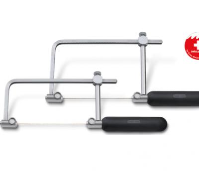 瑞士 SCIES 金工專用鋸弓 (可調式) 75mm