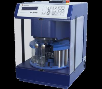瑞士 Greiner ACS900  洗錶機 (含超音波) w/64mm 洗表籃