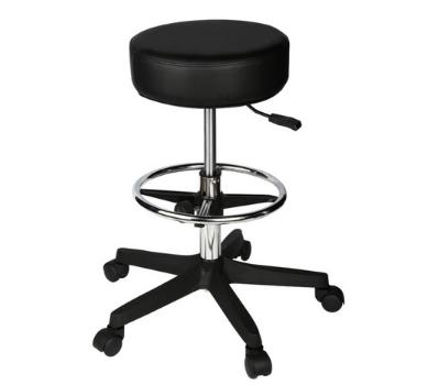 Durston金工鐘錶專業環形腳踏椅