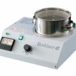 日本 Reshiner Alpha  電解機 (金&銀)