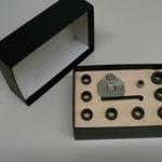 美國 RinGenie 多功能戒指固定座套裝組 A191