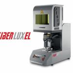 71義大利 ElettroLaser FIBERLUX  鐳射雕刻切割機