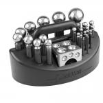 英國Durston Tools 24件沖頭套裝