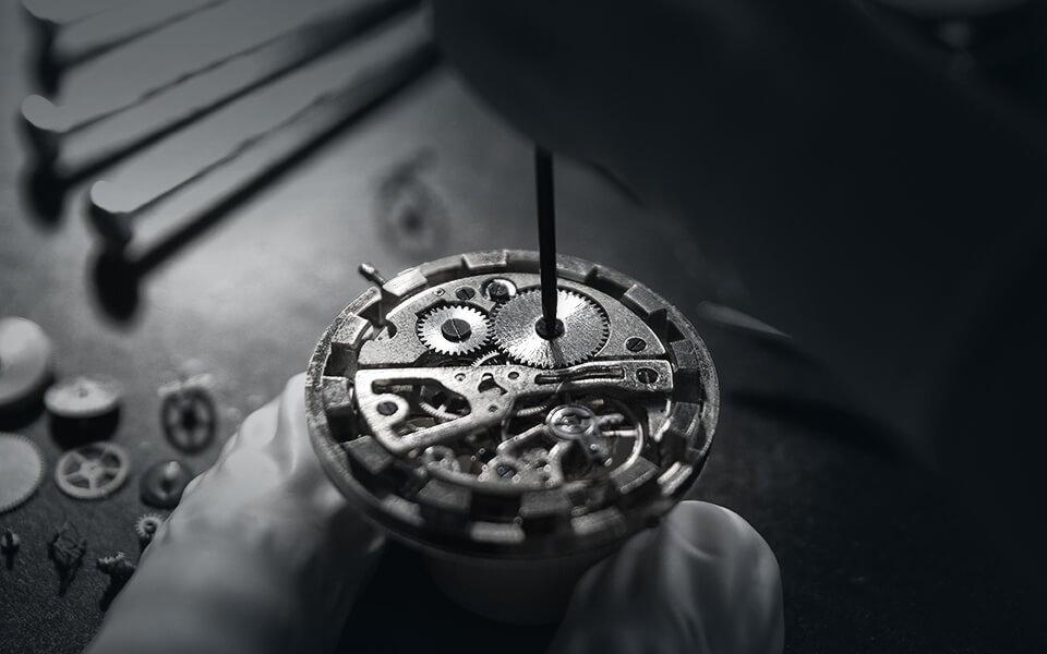 鐘錶工具儀器